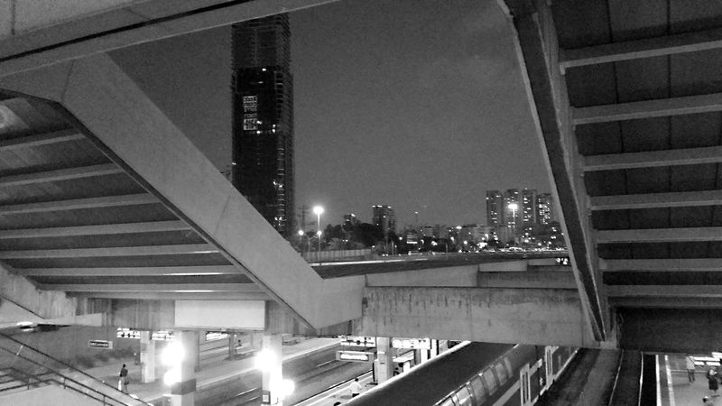 Shades Of Grey Darkness And Light From Where I Stand Night Lights Cityscapes Geometric Shapes Notes From Underground High Urban Landscape City Girl Adventures