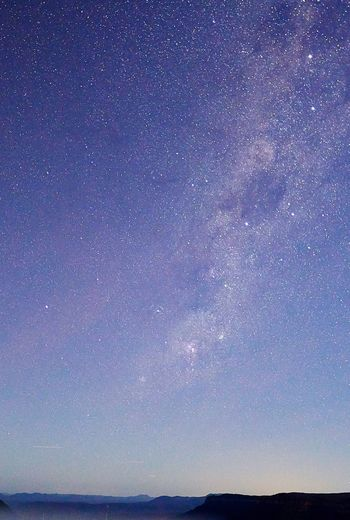 Night Star - Space Sky Space Astronomy Galaxy Beauty In Nature Scenics - Nature Star Milky Way Outdoors