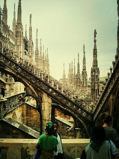Duomo First Eyeem Photo