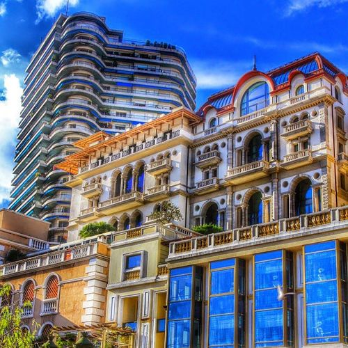 Dimitry Rybolovlev's $300 million La Belle Epoque. The AS Monaco owner bought the penthouse from Edmond Safra who died in a 'Mysterious' fire in 1999 JealousButler . Dimy's ex wife recently won over $4.3 billion from the divorce settlement, making it the largest divorce ever. BillionaireProblems