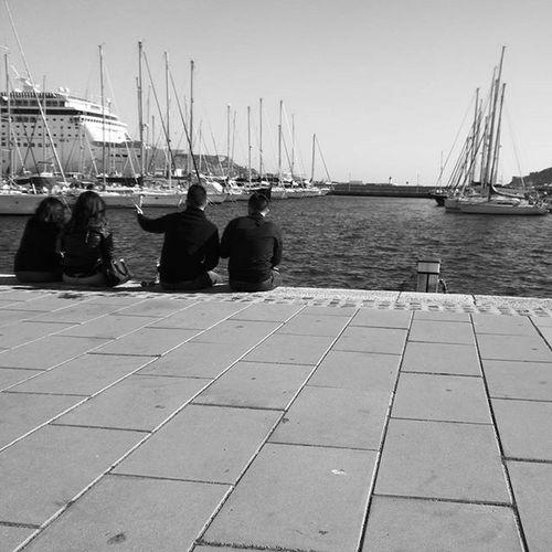 Cartagena Murcia SPAIN España Streetphotography Blackandwhitephotography Blackandwhite Bnw Bnw_maniac Bnwlovers Monochrome Bnw_lover Bnw_lovers Street Photography Blackandwhite_streetphotography