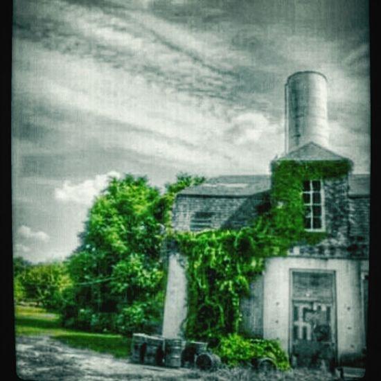 Forgotten Places  Hdr_pics Historical Building Sz_buildingshotz