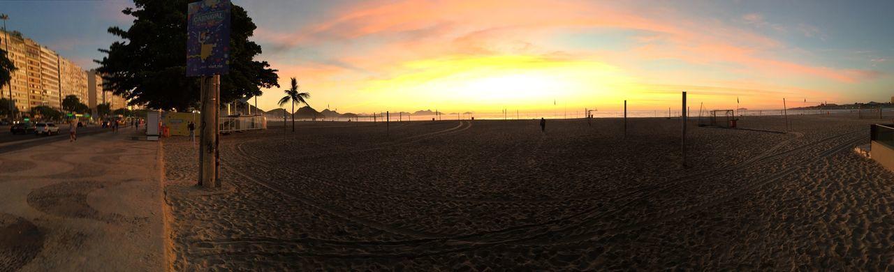 Verão Carioca Sky Beach