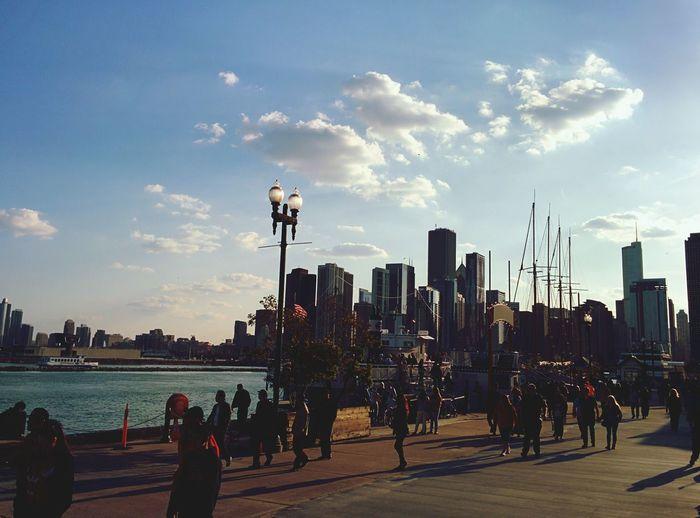 Pier Cityscapes Lifegasm Urbanexploration
