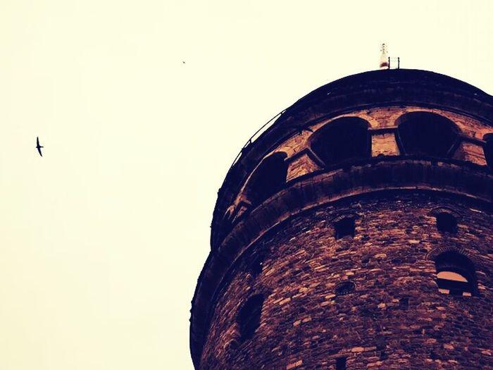 Tower Galatakulesi Igersistanbul