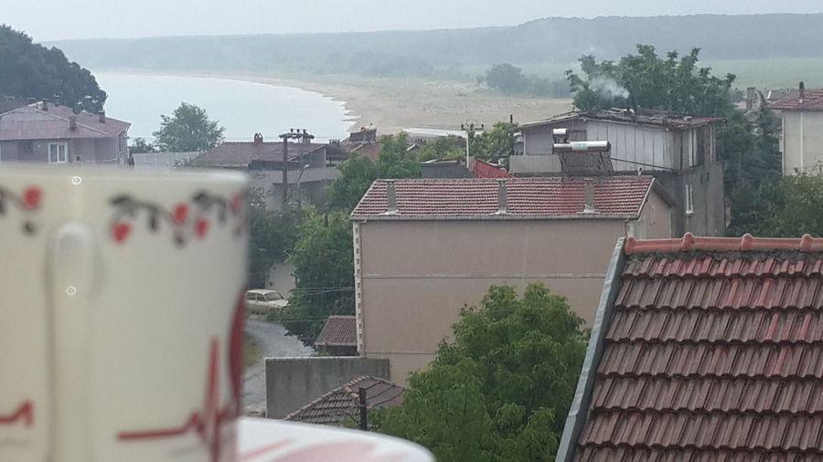 Günaydın İğneada Longoz Ormanı Igneada Kahve +yağmur+deniz+tatil+angel
