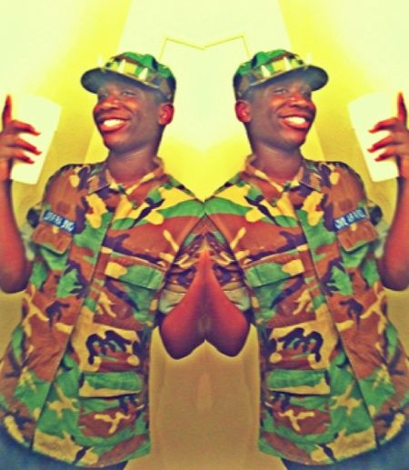 DOPE Cash Flow  Camouflage Dimples