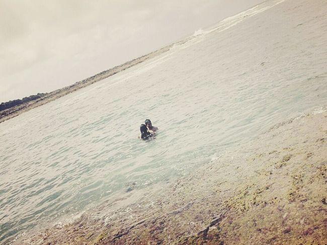 Beachtime♥♥ Cousins ❤ Funfunfun
