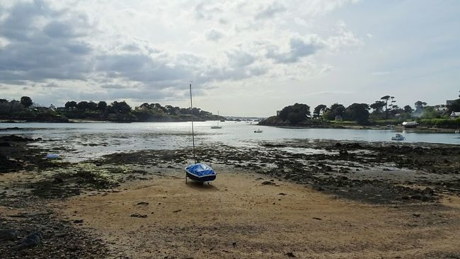 Bretagne France Sail Sea Island Landscape Living In The Light Getting Inspired Holidays @theladyinred