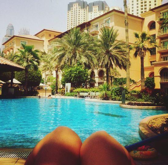 Holiday Old Pic 2012 Dubai Madinatjumeirah