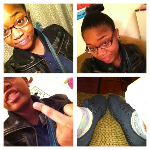 . Me This Morningg , Something Simple :)
