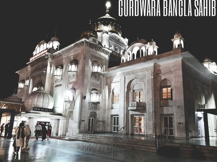 EyeEmNewHere Worshiping God Gurudwara Gurudwara Bangla Sahib Ji God's Beauty People Love Outdoors Real People Adoreable