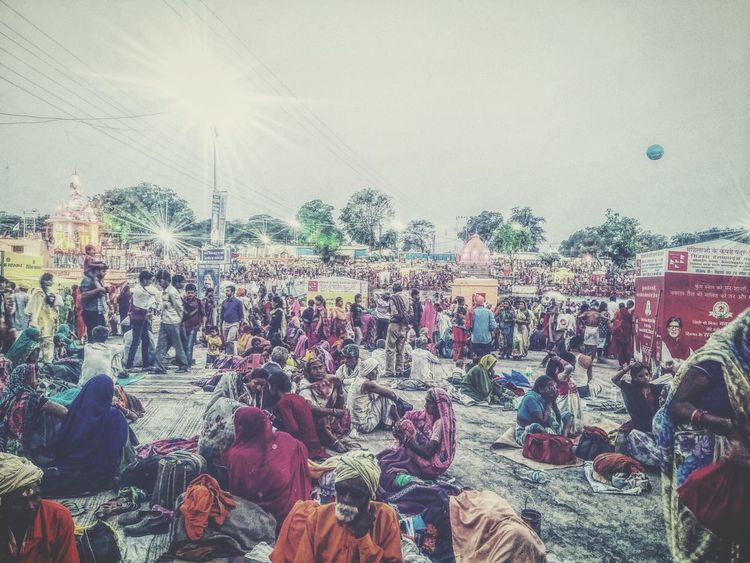 Sinhasth2016 Ujjain Mahakumbh First Eyeem Photo