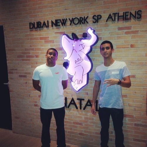 Gopink PinkElephant Dubai Newyork SP Athens PatenteAlta swag ?