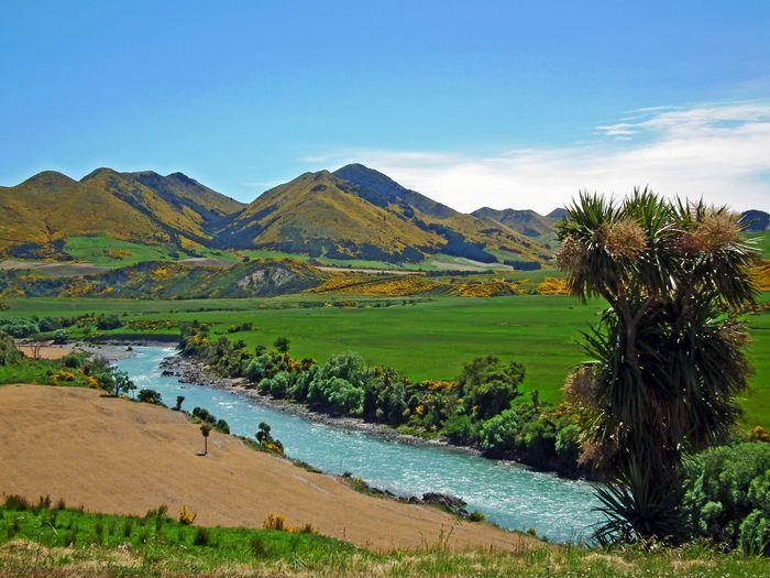 Landscape_photography Landscape Colorsofnature NZ South Island