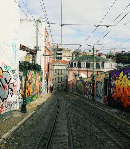 City Railroad