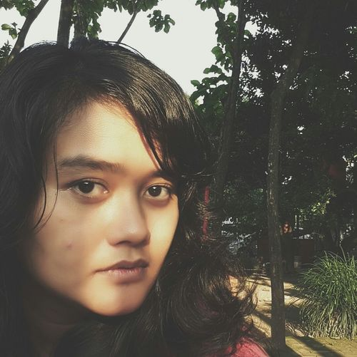 Savoring any little ray of sunshine Sunshine Hello Sunshine Sunshine Day Me Girl Asian Girl Portrait INDONESIA