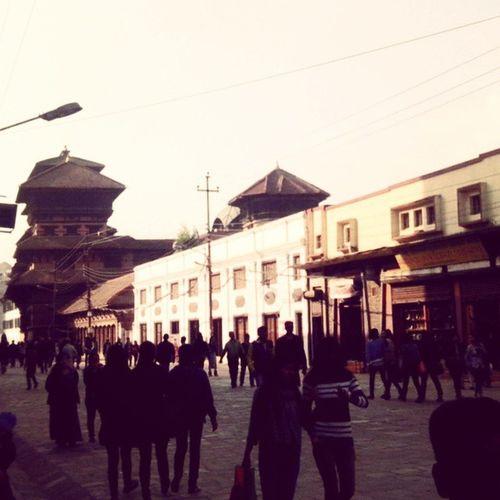 Heart_of_kathmandu Basantapur