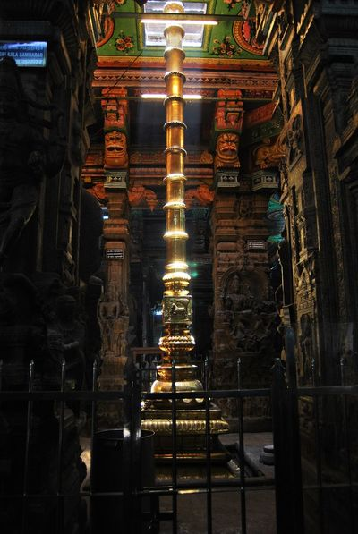 Architecture Built Structure Famous Place History Illuminated Incredible India India Indoors  Low Angle View Madurai Meenakshi Amman Temple Old Place Of Worship Religion South Indian Temple Architecture Spirituality Tamil Nadu Temple Travel Destinations