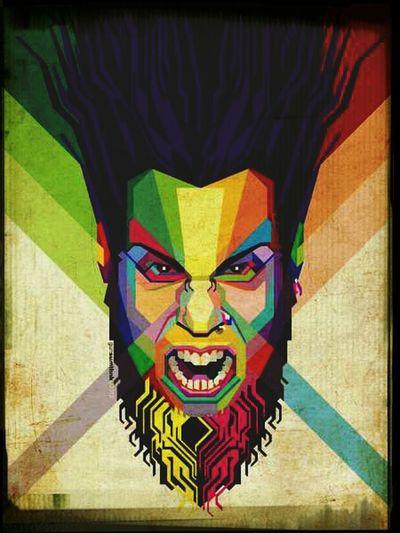 Wayne Static RIP ?????? Static-X Wayne Static