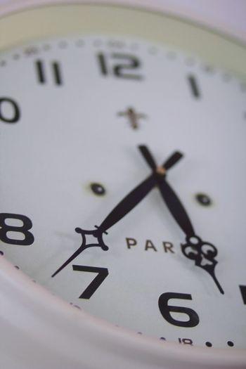 Clock Clock Interior Design Time