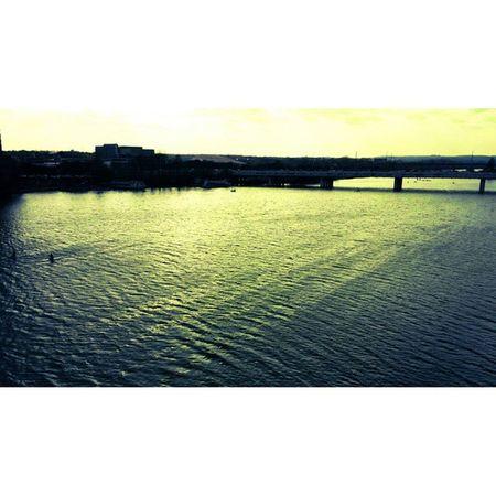 Lamar bridge Austintx