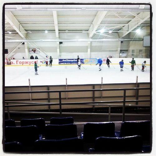 Love Beautiful Sport Hockey