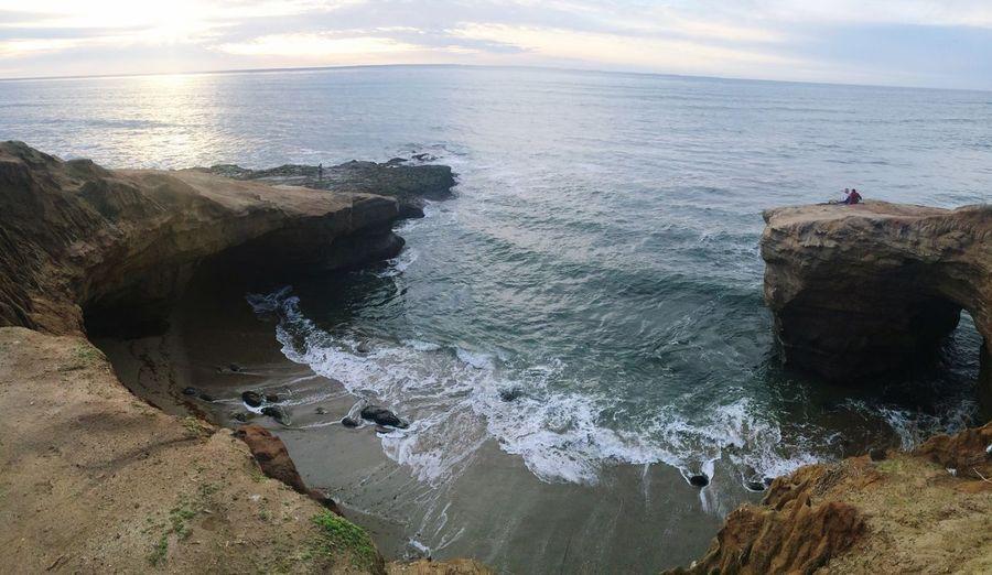Sunset Cliffs,