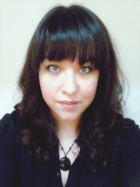 Sunday's shoot Today's Shoot Selfie Portrait That's Me