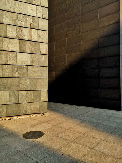Shadow Textured
