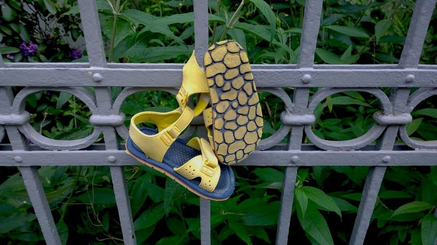 The Fashionist - 2015 EyeEm Awards Shoes