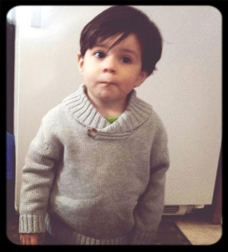 My Precious Baby Boy  Beautiful Kid Little Man