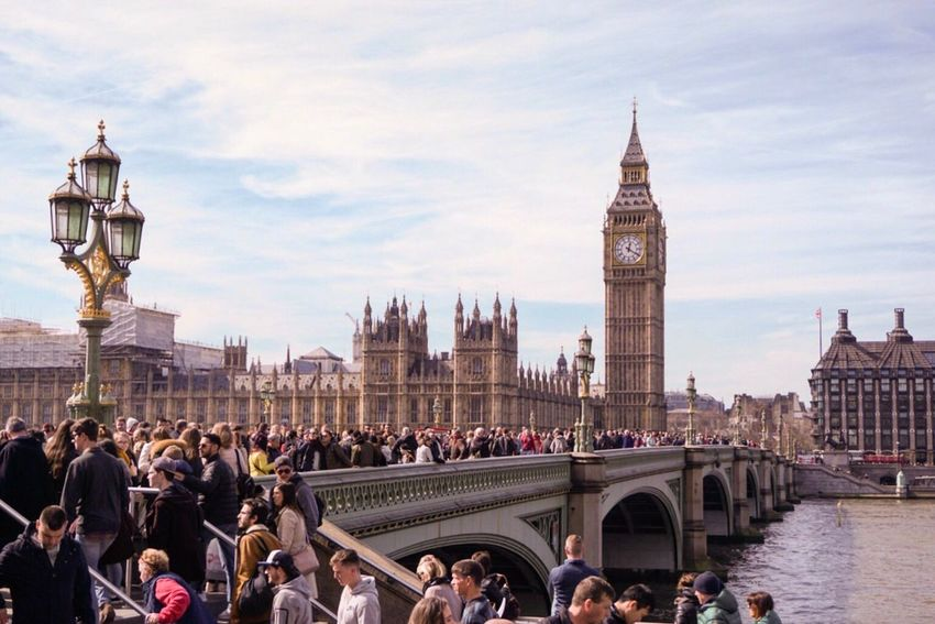 Travel Destinations Sony A6000 Sony Outdoors Architecture Built Structure London Adult Adults Only Cultures City Sky Westminster Bigben Travel Travelling Travel Photography Traveling Home For The Holidays United Kingdom Sony Sonyalpha SonyAlpha6000 Sonya6000