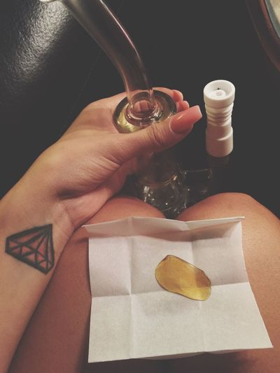 Dab Life Concentrates 710