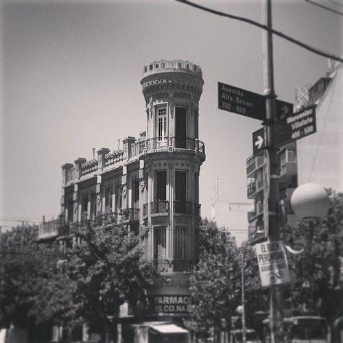 Buenosaires Street Laboca Ciudadmagica