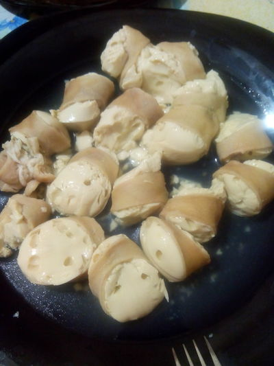 Сахалыы-махалыы сылгы хаана деликатес National Food