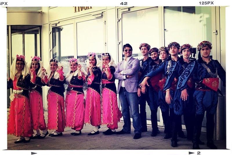 Kopenhagen Anadolu Kültür Günleri Festival Phoenix Tho
