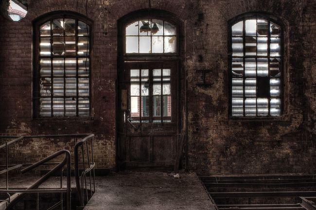 Kesselhaus Beelitz Heilstätten Lostplaces Hospital