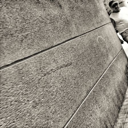 Mysterious Man Streetphotography Oggl Blackandwhite