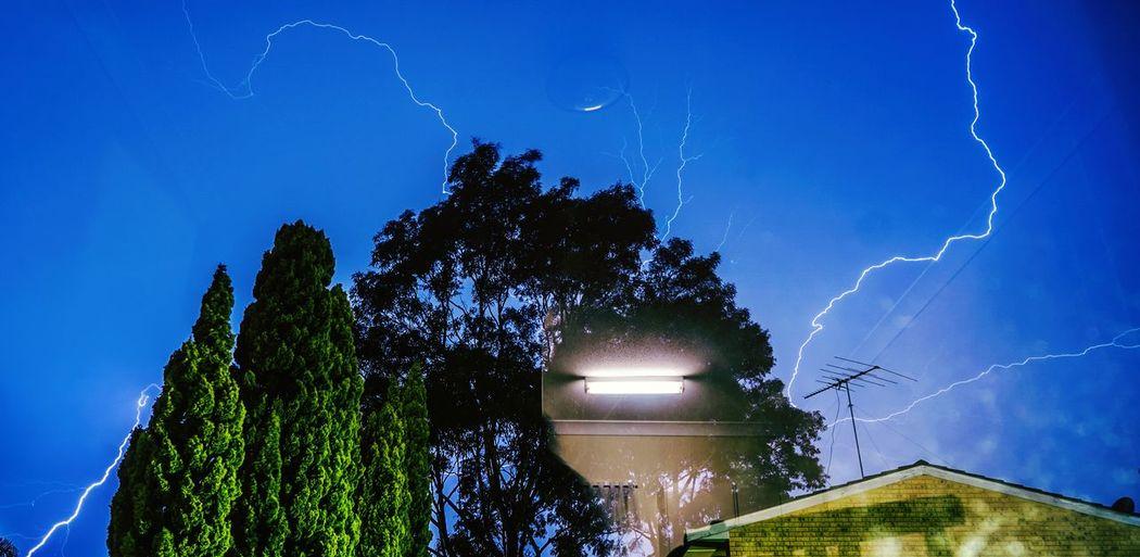 Lightning storm shot through window. A6000 Lightening Night Photography Nature Lighteningstrikes Lightening Sky Lightening Bolt