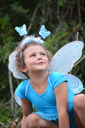 forest fairy -