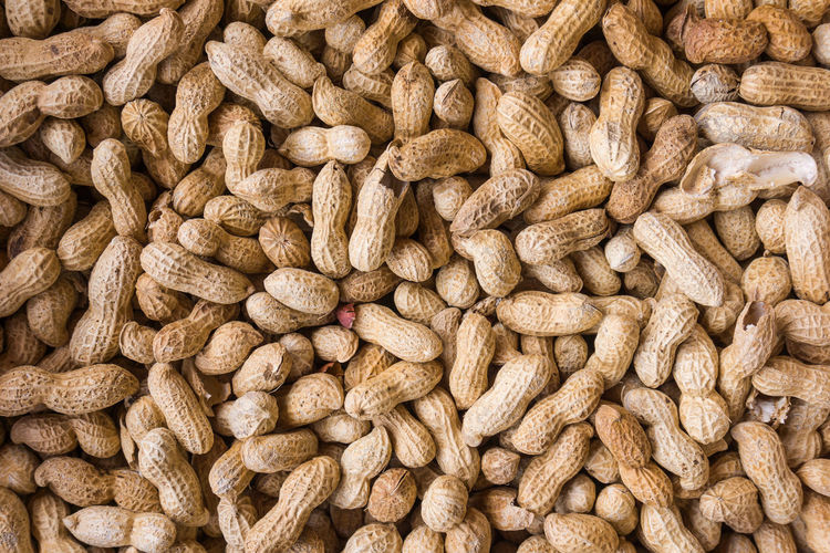 Abundance Backgrounds Brown Close-up Day Dieting Dried Fruit Food Food And Drink Freshness Full Frame Healthy Eating Healthy Lifestyle Heap Indoors  Large Group Of Objects Nature No People Nut - Food Peanut - Food Supermarket