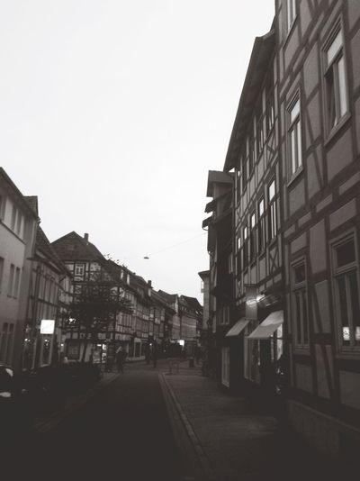 City Cityscapes