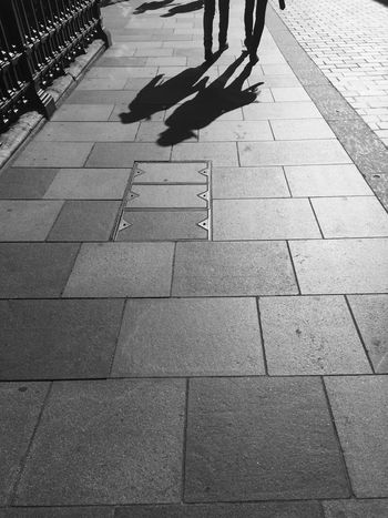 Streetphotography Mypointofview Blackandwhite Mayfair, London Shadows
