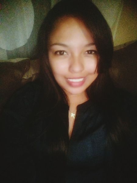 Me Beatifull Happy Smile Perfect❤ God Grace
