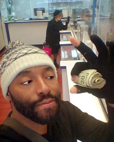 Moneymaker Money On My Mind Money Shot