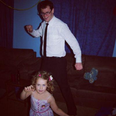 Waybackweekend but we'd always dance.