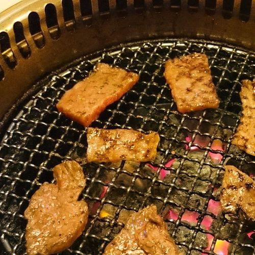 焼肉ランチ