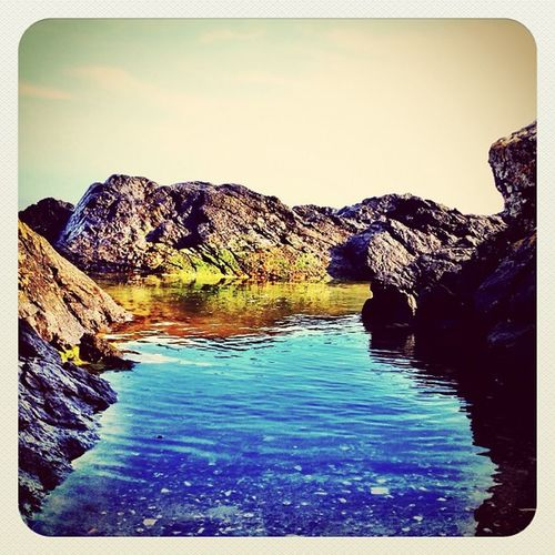 Beautiful Ireland ?☀? #jj_forum #jj #ireland #beach #instacanvas #gf_ire #ebstyles_gf #donabate #photooftheday #earlybirdlove #reflection Reflection Beach Ireland Photooftheday Instacanvas Jj  Earlybirdlove Jj_forum Ebstyles_gf Donabate Gf_ire