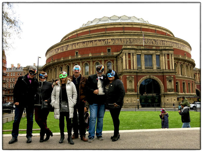 Concierto de David Gilmour en el Royal Albert Hall de Londres 24/04/2016 Concierto Rock David Gilmour Londres Pink Floyd Pulse Roger Waters Roya Albert Hall First Eyeem Photo